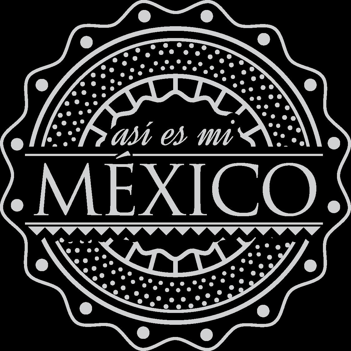 Así es mi México | Tienda en línea