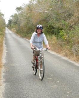 Tour de Bicicleta en Yucatán