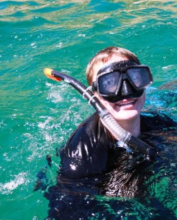 Tour guiado de Snorkel