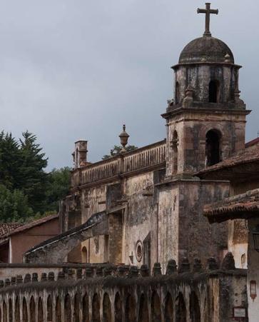 Ruta Don Vasco I