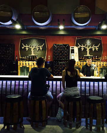 Valle de Guadalupe Wine Tasting Tour