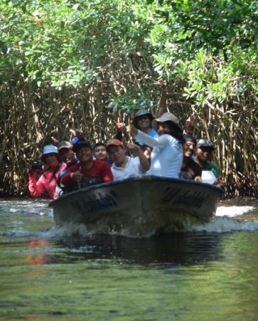 Tour Jungla San Blas | Salida de Tepic