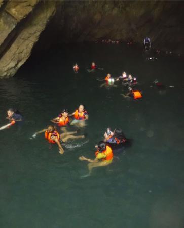 Tour a Cascada de Tamúl y Cueva del Agua