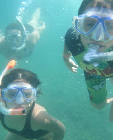 Tour de buceo en Isla del Coral | Salida de Rincón de Guayabitos