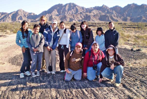 Aventura en El Pinacate & Dunas del Gran Desierto