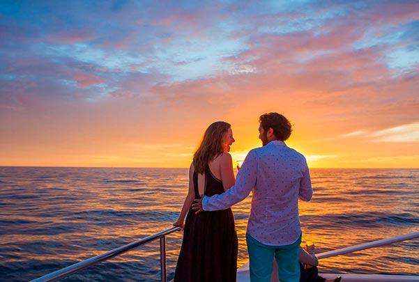 Cabo Romance