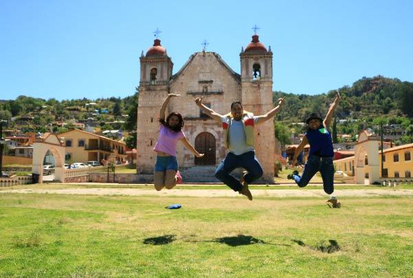 Tour Capulalpam Pueblo Mágico | Con admisiones y Comida