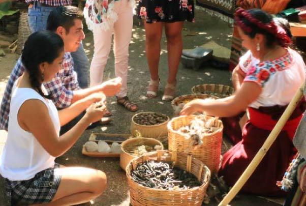 Tour Cuevas y Tradiciones | Con admisiones y comida