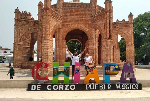 Tour Cañón del Sumidero y Chiapa de Corzo
