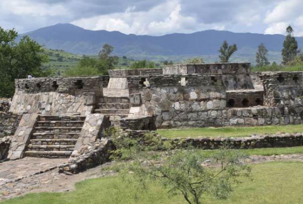 Tour arqueológico Los Toriles | Salida de Tepic