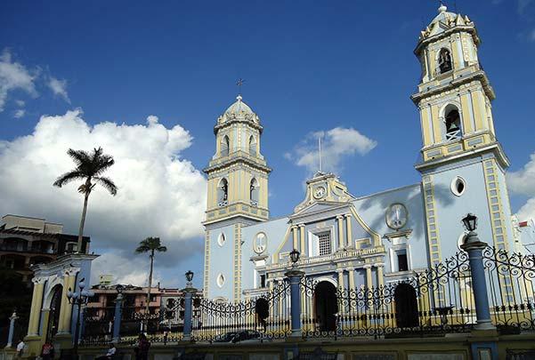 Tour Córdoba y Orizaba