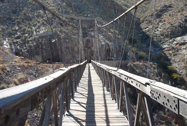 Mapimí, Pueblo Mágico