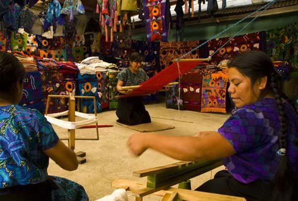 Tour Comunidades indígenas