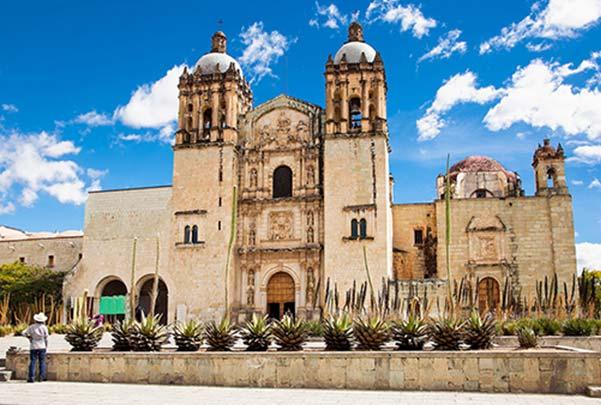 Tesoros de Oaxaca - 2 días