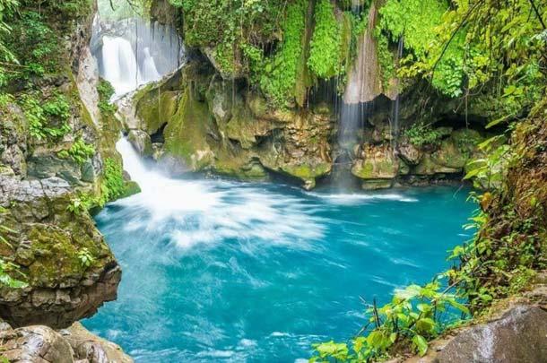 Tour Puente de Dios y Cascadas de Tamasopo
