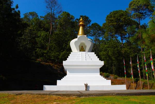 Monumento Sagrado