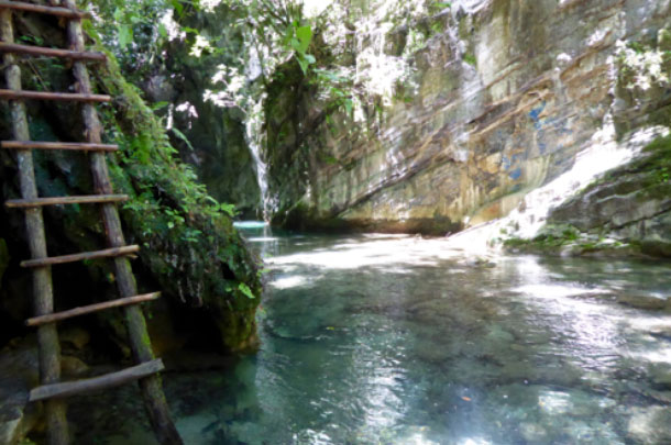 Sierra Gorda Explora | 3 días - 2 noches