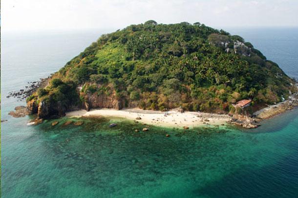 Tour Snorkel Isla del Coral / Pueblo Mágico de Sayulita (Salida desde Riviera Nayarit)