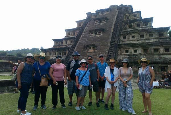 Tour Tajín y La Vainilla