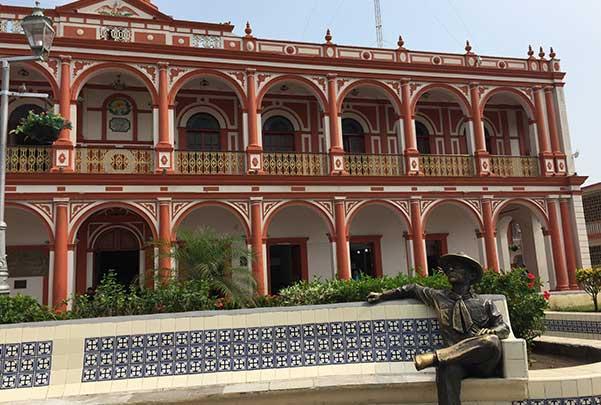 Tour Tlacotalpan y Alvarado
