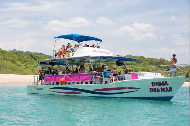 Tour Bahías
