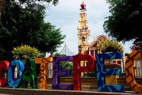 Tour Xalapa, Xico y Coatepec