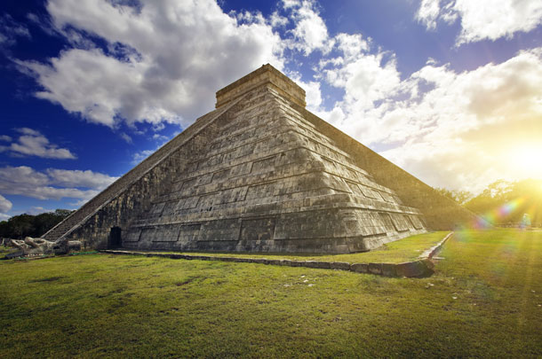 Aventura Ecológica en Yucatán